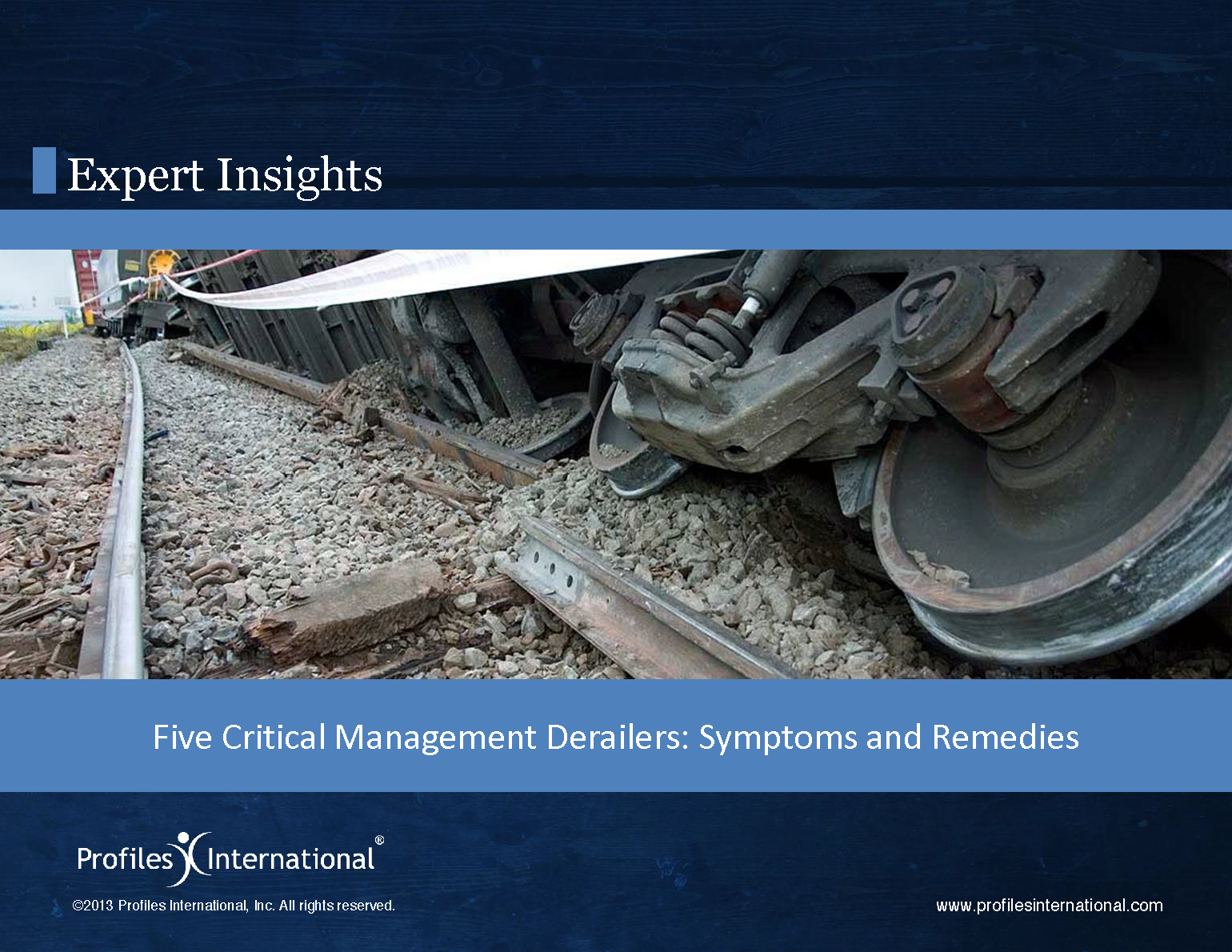 04-five-Critical Management Derailers