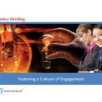 11-Fostering a Culture of Engagement