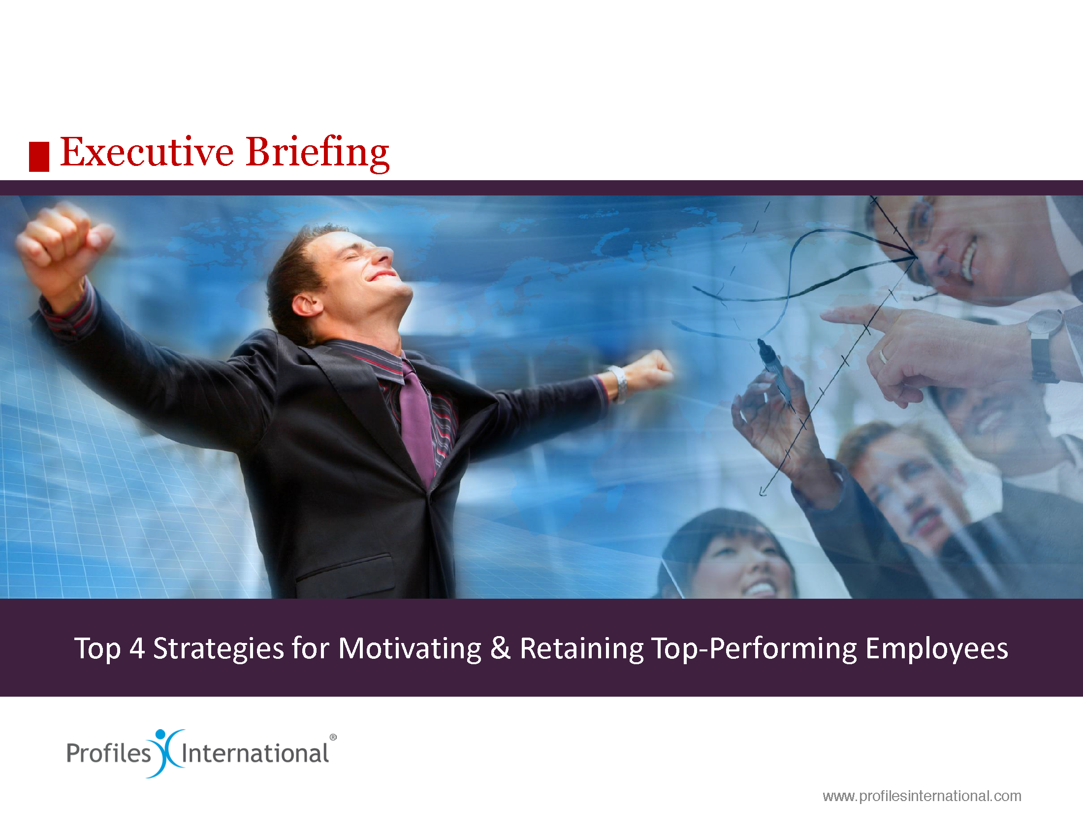18-Top 4 Strategies for Motivating and Retaining Employees