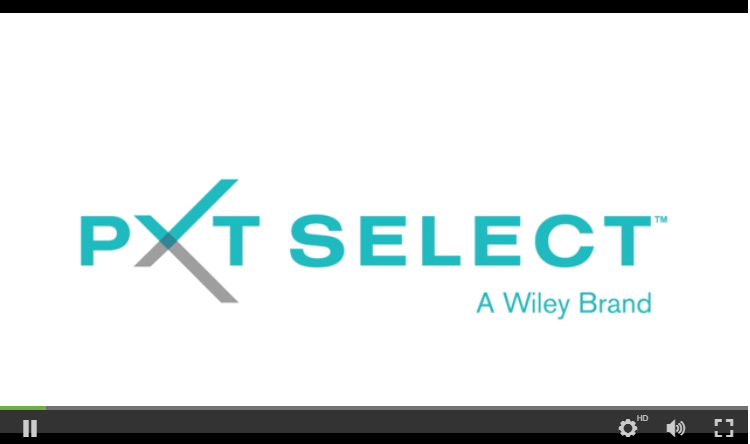 PXT Select Assessments & Reports